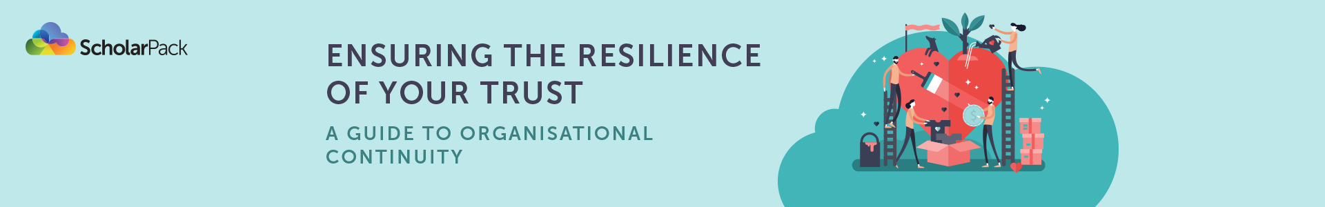 Ensuring the resilience of your trust